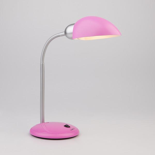 лампа наст 1926 розовый( 1068 )