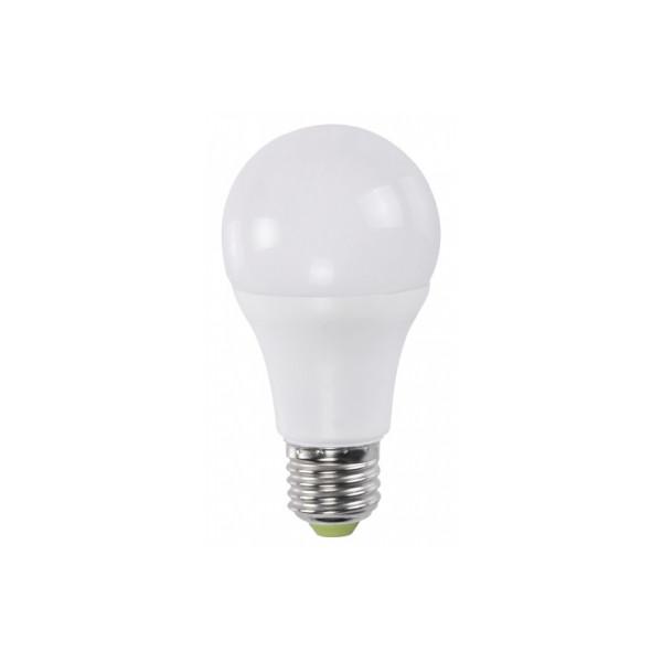 лампа LED JazzWay диммир.10W Е27 A60 4000К 840Лм( 111 )
