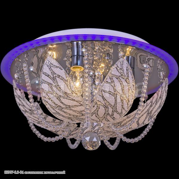 светильник 05997-0.3-04 с ПДУ Reluce( 1191 )
