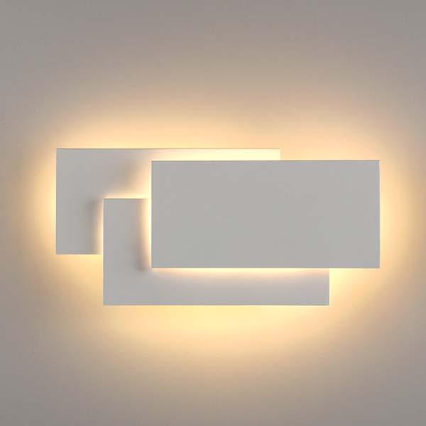 подсветка LED 1012 Inside (MRL 12W) IP20 белый мат( 1747 )