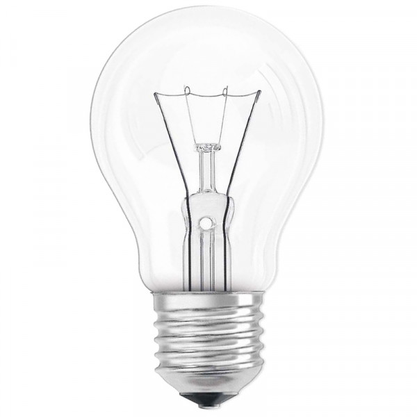 ламп ЛОН Е27 25W( 19 )