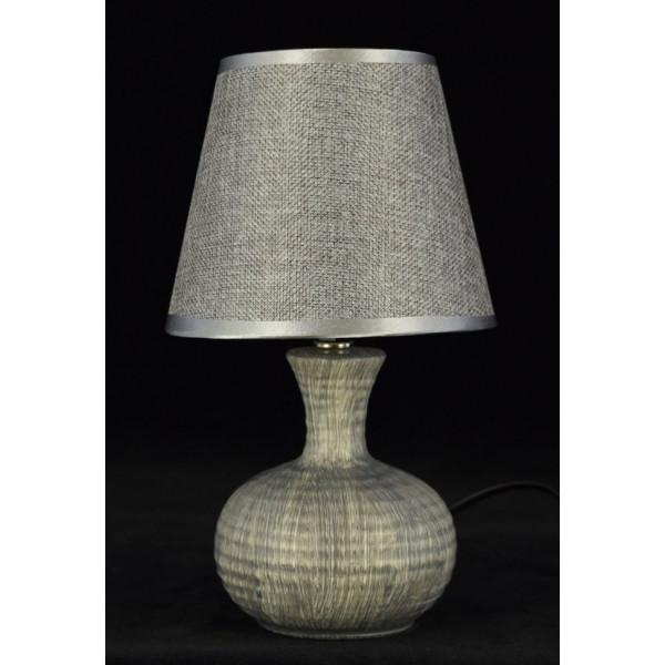 лампа наст B-HS7435 Grey( 205 )