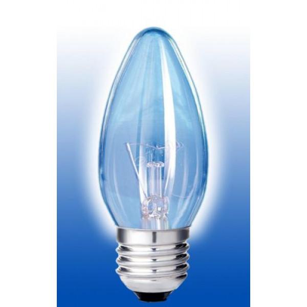 ламп ДС Е27 60W PHILIPS ( 2052 )