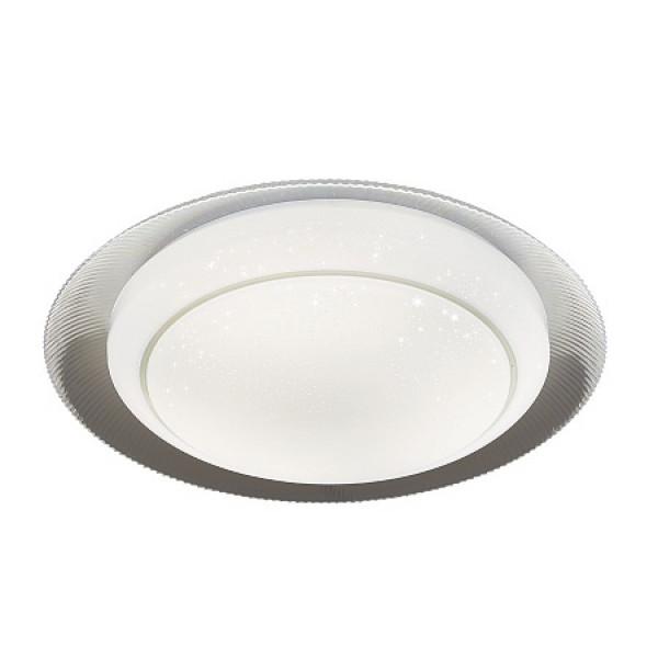 светил LED Ambrella F46 48W D450 WH ORBITAL AIR белый*( 2096 )
