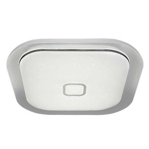 светил LED Ambrella F52 48W S450 WH ORBITAL AIR белый*( 2106 )