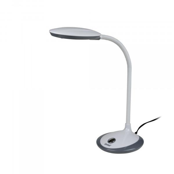 лампа наст LED UNIEL TLD-527 4W черн *( 2197 )