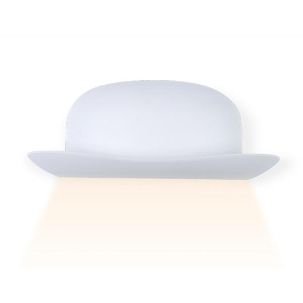 светил LED Ambrella FW233 12W WH/S белый/песок LED 3000K( 2314 )