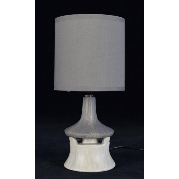 лампа наст B-HS7394 Grey brown( 232 )