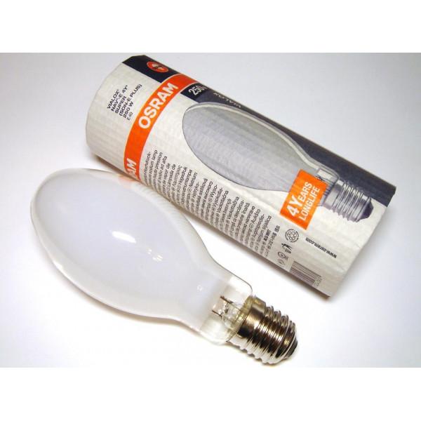 ламп ДРЛ 250W (HQL) OSRAM( 2669 )