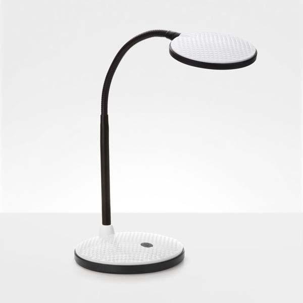 лампа наст LED TL90400 Sweep EL-ST серебро*( 2941 )