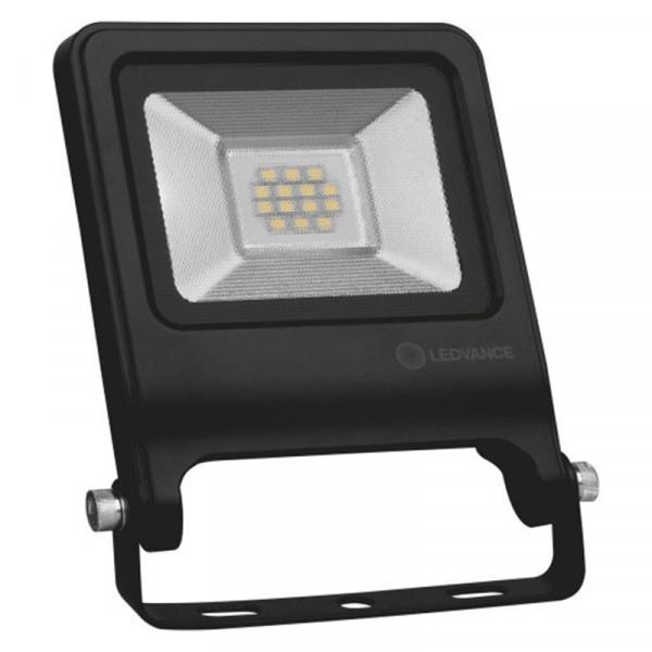 прожектор LED OSRAM  10Вт 4000К IP65 черный LEDVANCE( 3046 )