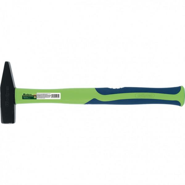 молоток MATRIX 1000г слесарный с фиброгласс. ручкой  10329( 306 )