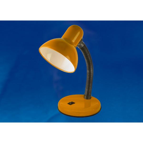 лампа наст UNIEL TLI-224 ярко оранж 09410( 3177 )