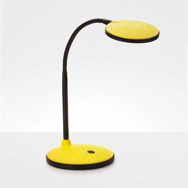 лампа наст LED TL90400 Sweep EL-ST желт( 3179 )
