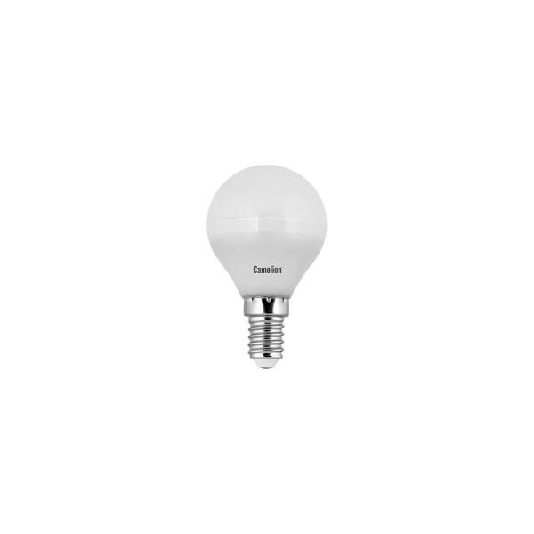 лампа LED CAMELION  4.5-G45/845/E14 220V 11224*( 3314 )