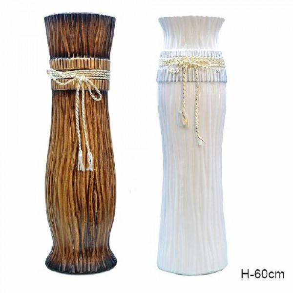 ваза напольн. 60см /2340/ керамика микс 625301( 3317 )