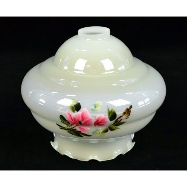 подвес ГС022 перл рисов.цветы( 3326 )