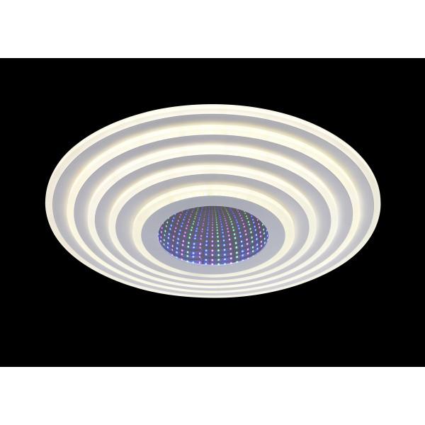 люстра 8206 WT LED( 3415 )