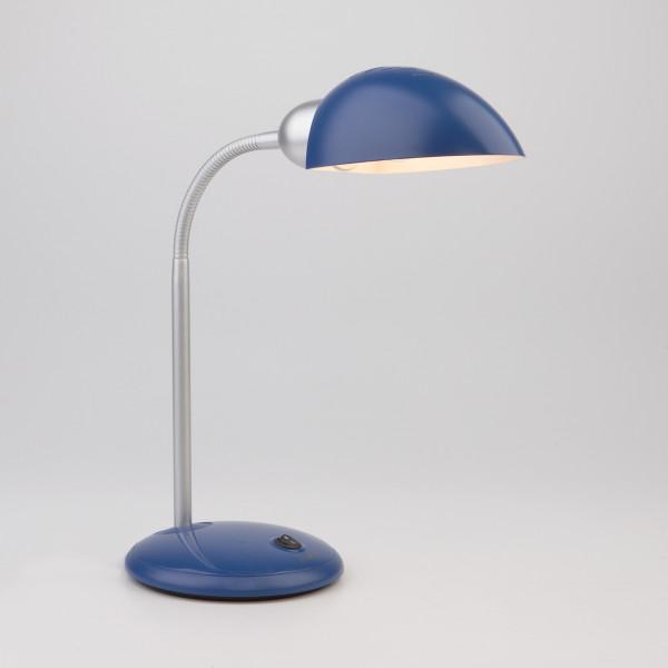 лампа наст 1926 синий( 3647 )