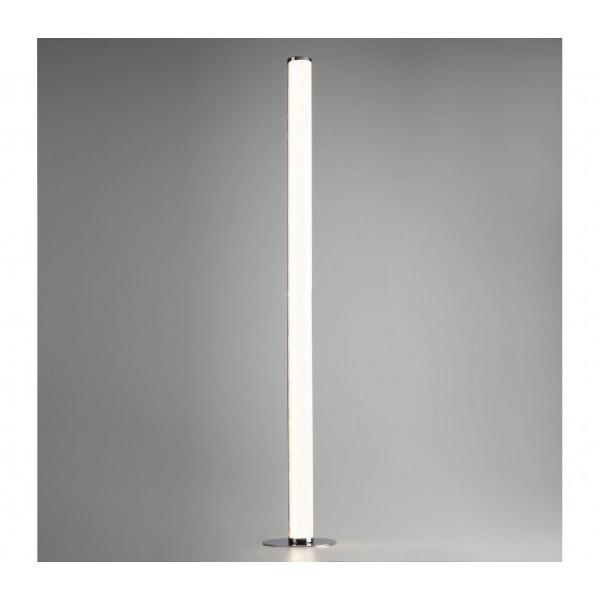 торшер LED 80408/1 хром МЕГАПОЛИС( 3810 )