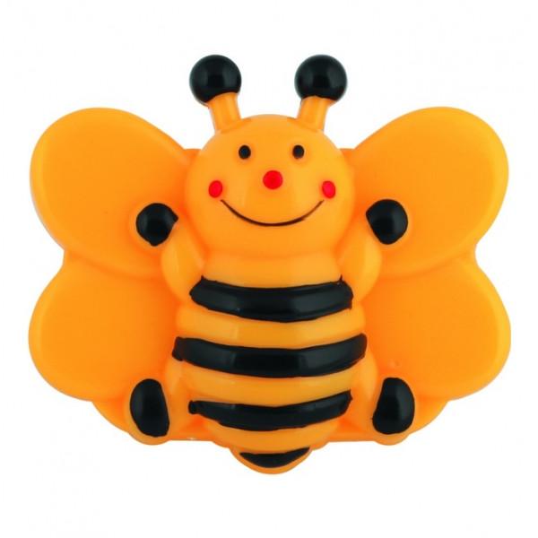 ночник с/д CAMELION NL-122  с/выкл Пчелка 11569 ***( 4134 )