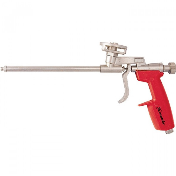 пистолет д/монтаж пены MATRIX  88668*( 4174 )