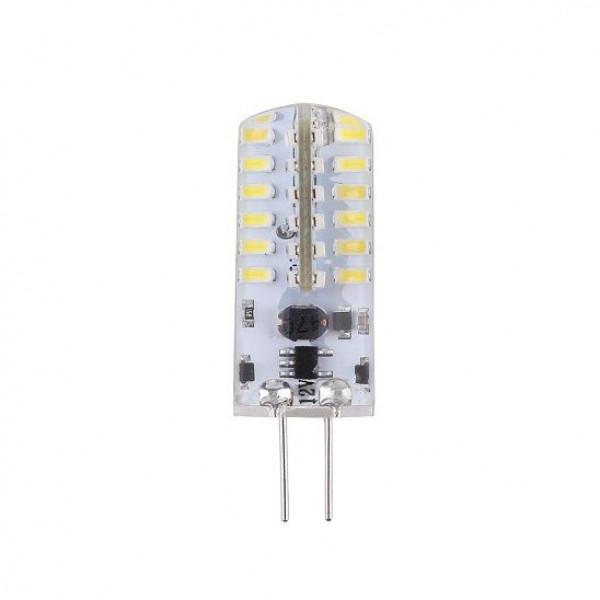 лампа LED APIS G4 mini 5W 220V 3000K( 4258 )