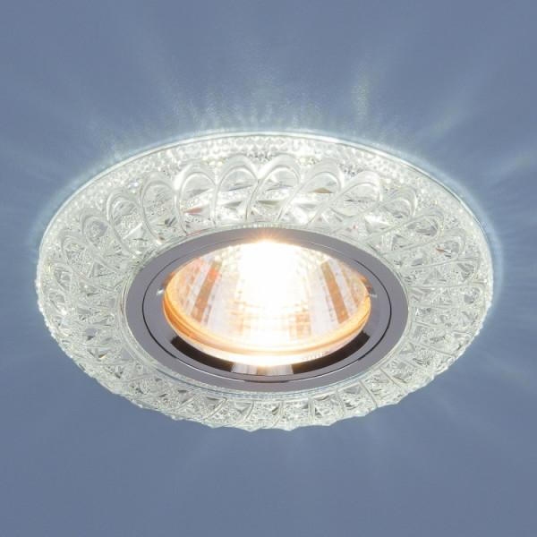 светил гал встр 2180 SB прозрачный*( 4673 )
