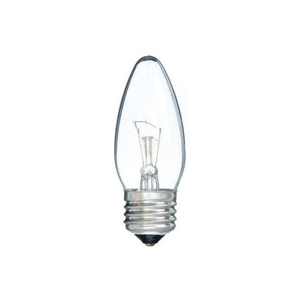 ламп ДС Е27 40W( 487 )