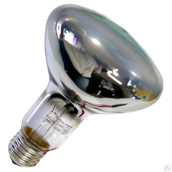 ламп зерк ИКЗ 250W E27 (17)( 492 )