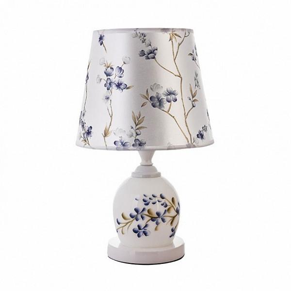 лампа наст LED 215 BLUE подсветка( 4960 )