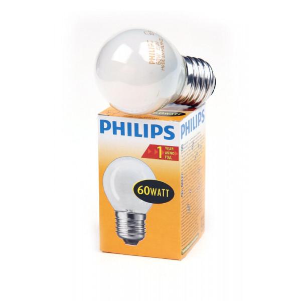 ламп ДШ МТ Е27 60W PHILIPS ( 4975 )