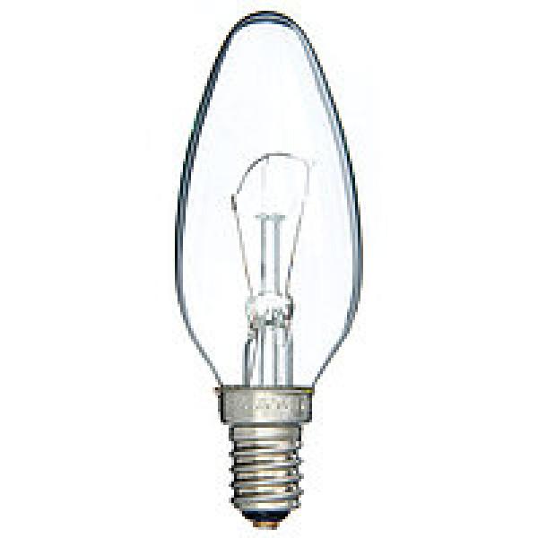 ламп ДС Е14 60W( 510 )