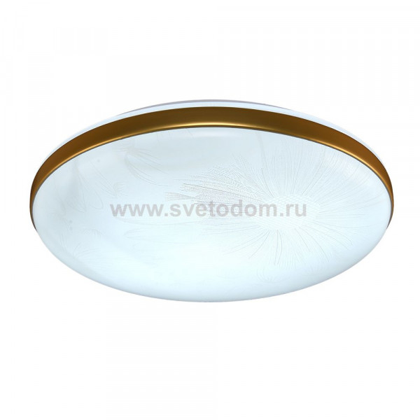 люстра 1-7420 MattFG Y LED ( 5304 )