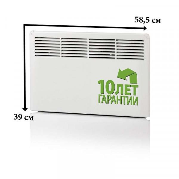 конвектор ENSTO EPHBM05PR  500Вт ( 5431 )