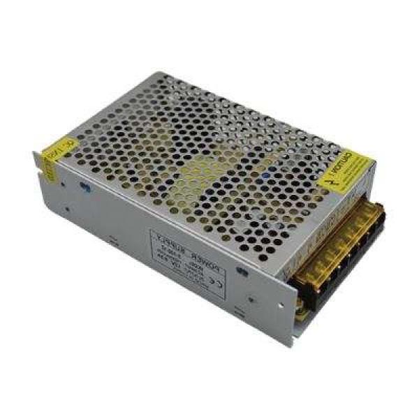 блок питания ECOLA д/LED ленты 12V 100W IP20 B2L100ESB( 5521 )