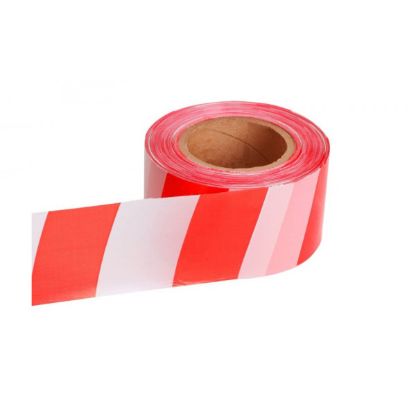 лента оградительная ЛО-75мм (250м) (117277)( 5664 )