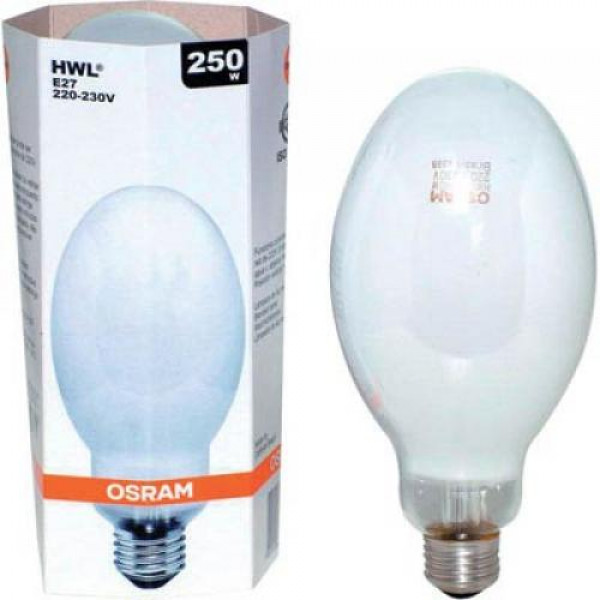 ламп ГРЛ 250W (HWL) OSRAM( 5720 )