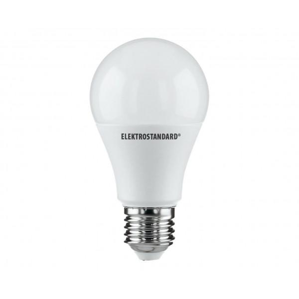 лампа LED EL-ST 15W D Classic  Е27 3300K*( 5812 )