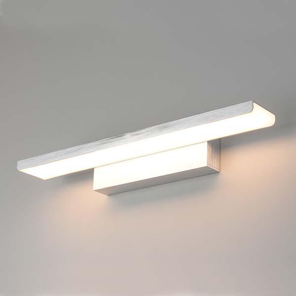 подсветка LED 1009 16W Sankara 1200Лм 4200К серебро( 5932 )