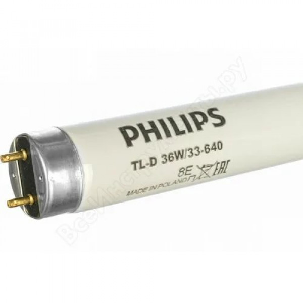 лампа 36W/54-765 G13 PHILIPS)*( 6054 )