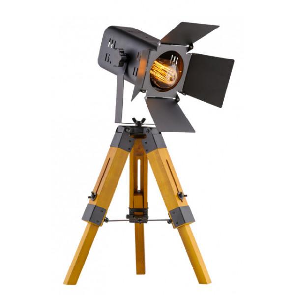 лампа наст HZT104/1 BK проектор( 609 )
