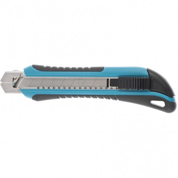 нож GROSS 170мм 18мм выдвиж. лезвие 78893( 6645 )