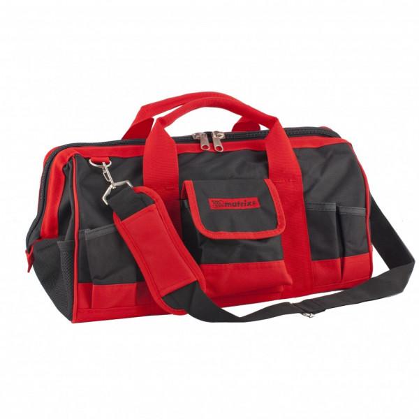 сумка MATRIX д/инструм. 32 кармана, 460*280*305мм 90256( 6648 )