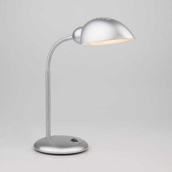 лампа наст 1926 серебристый( 6688 )