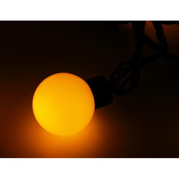 лампа цветн ДШЖ 10W E27 P45 ROOMLUX  401-111( 6830 )