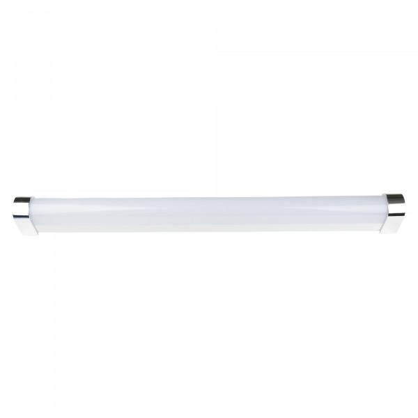 светил LED UNIEL ULI-F44-15W/4500K IP20 SILVER д/подсв зеркал( 697 )