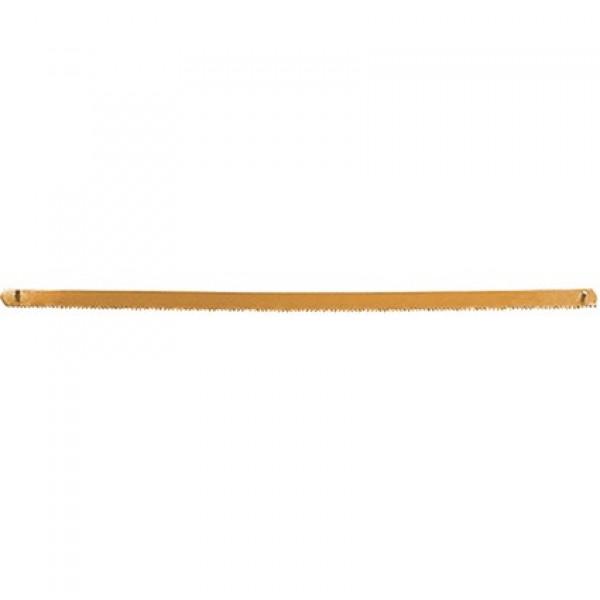 полотна д/ножовки MATRIX по мет 150мм, биметалл (3шт) 77768( 6988 )