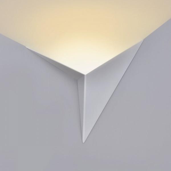 подсветка LED 1008 Parete (MRL 3W) IP20 белый мат( 7111 )