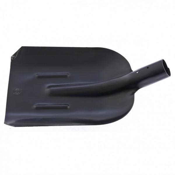 лопата совковая б/черенка с/ребром жесткости СИБРТЕХ  61400( 7162 )